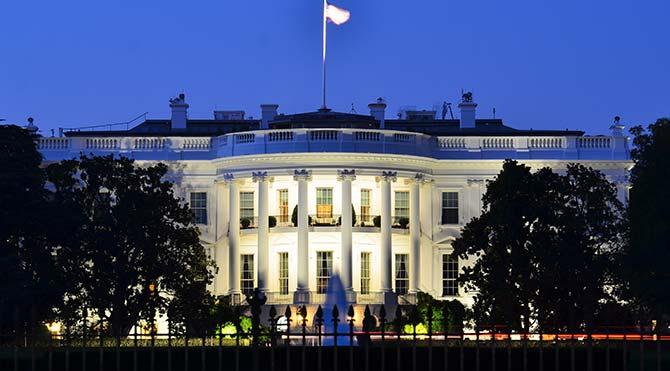 Beyaz Saray: Türkiye, askerlerini derhal Irak'tan çekmeli