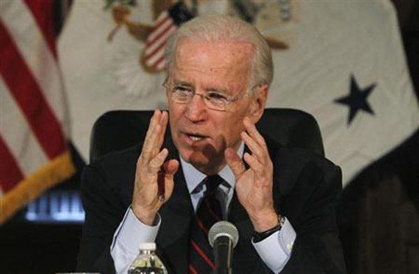 Joe Biden'den Türkiye çekilsin çağrısı