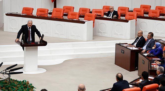 HDP'li vekilden çarpıcı Erdoğan iddiası!