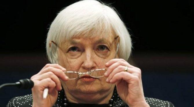 Fed Faiz Kararı Aralık 2015