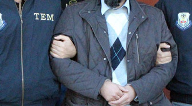İstanbul polisinden IŞİD operasyonu