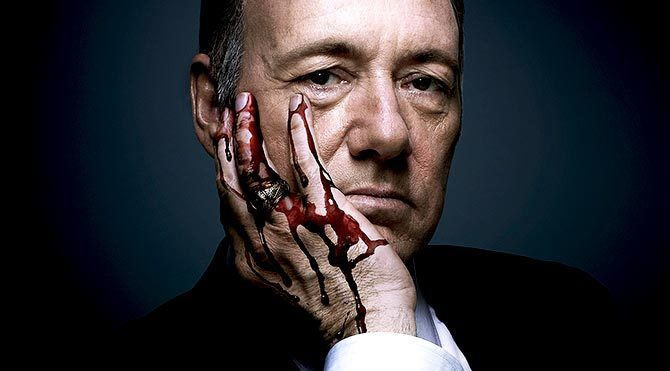 House of Cards Mart'ta geliyor