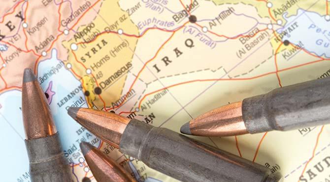 Rusya, Türkiye'nin 'kırmızı çizgisi' Fırat'a kadar gidebilir