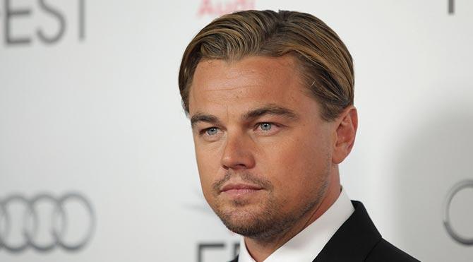 DiCaprio'dan çarpıcı açıklama: Rus vatandaşı olmak istiyorum