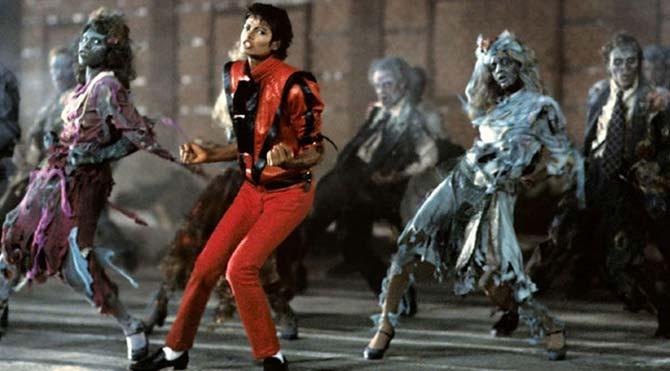 Michael Jackson'dan bir rekor daha!