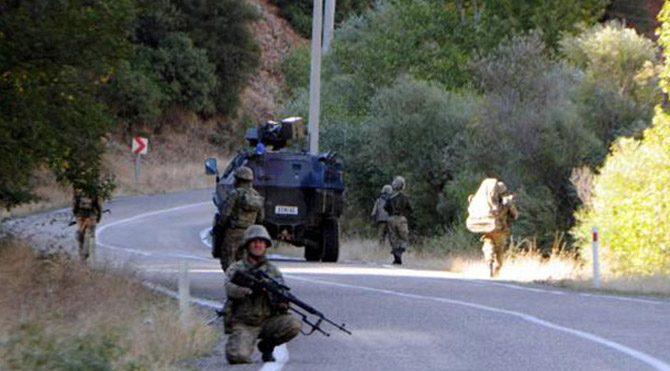 Şırnak'ta 23 terörist öldürüldü