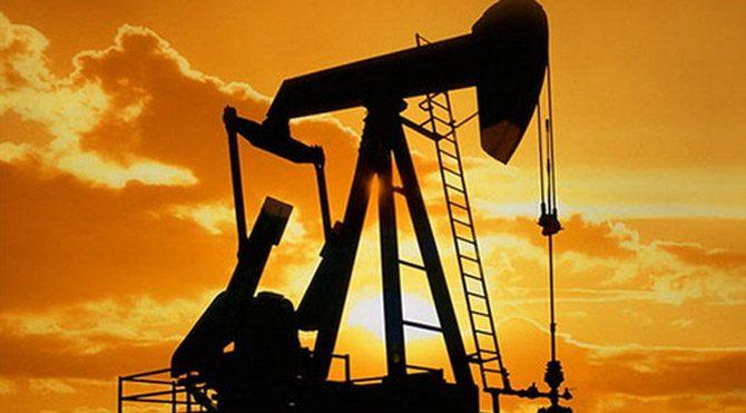 Fed'i bırak petrole bak