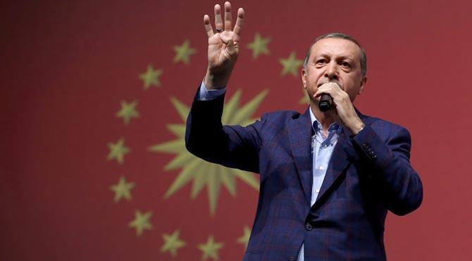 Şeref Malkoç: HAS Parti'den Ak Saray'a