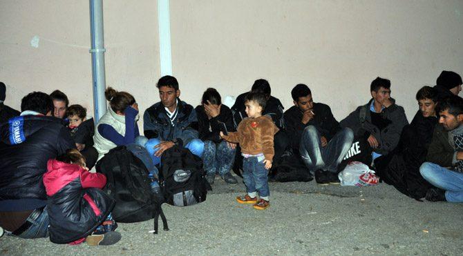 Türkiye Suriyeli sığınmacılara tazminat ödeyecek