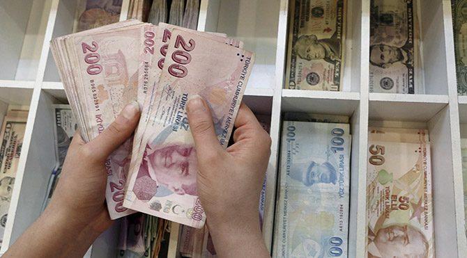 Yıllık ortalama brüt kazanç 27 bin 830 lira