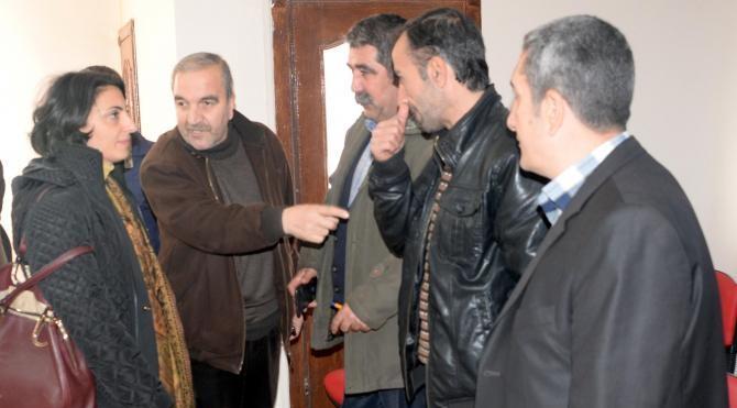 CHP`li Böke: Sur`daki çatışmalı sürecin aşılması gerekiyor