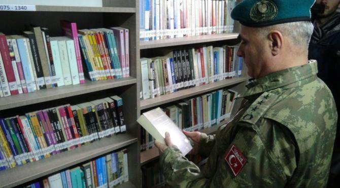 Kosova`nın ilk Türkçe Kütüphanesi Sabahattin Zaim Kütüphanesi açıldı