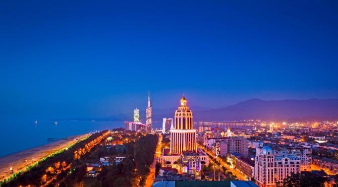 Yeni yılı Batum`da karşılayacak Türklere uyarı
