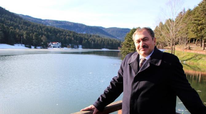 Bakan Eroğlu: Yedigöller`de piknik yasak, Gölcük`te yasaklıyoruz (2)