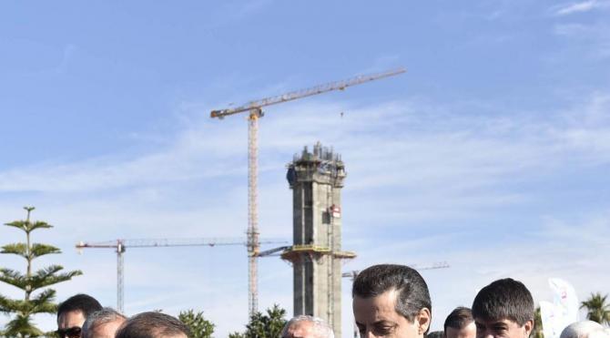 Bakan Çelik: EXPO 2016 Antalya için 16 ülke imza attı (2)