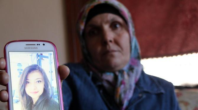 Kayıp üniversiteli Melike, Çanakkale`ye gitmiş
