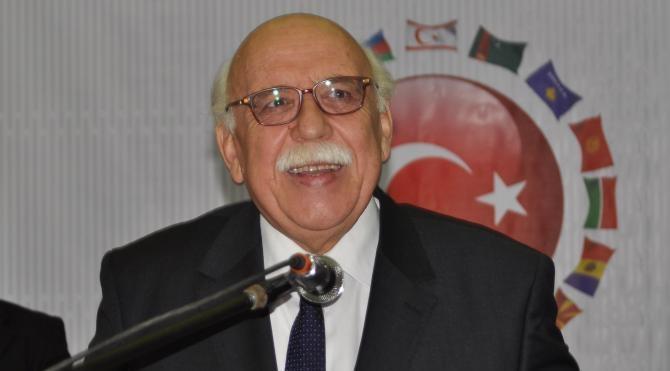 Bakan Avcı, `Türk Dünyası Bilim Olimpiyatı` yarışmasının ödüllerini verdi
