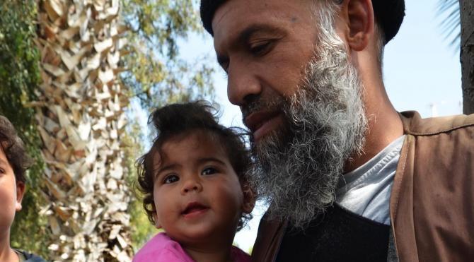 Sığınmacılar umut yoluna çıkamadan pansiyonda yakalandı