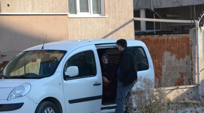 AK Partili eski vekilin boşandığı eşinin aracına silahlı saldırı