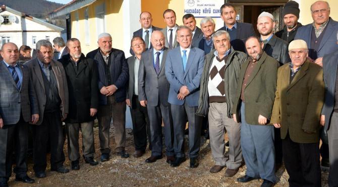 Ak Partili Şahin`den HDP`ye: Demokratik düzen sizi daha fazla sırtında taşımayabilir