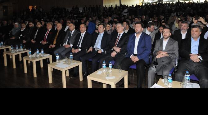 Fürth´te `Mehmet Akif Ersoy ve Kur´an ziyafeti´