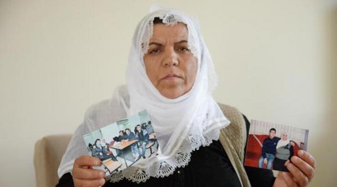 PKK`ya katılan kayıp asker, 2 gün önce Dargeçit`te çatışmada ölmüş