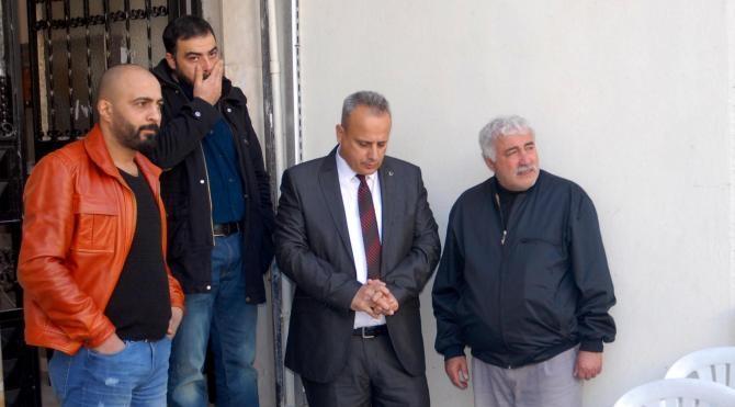 Cizre`de şehit olan askerin Diyarbakırlı babasından teröre lanet