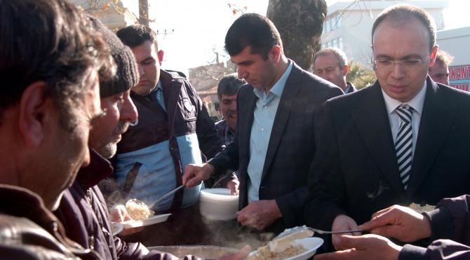 Mehmet Akif Ersoy ölüm yıl dönümünde anıldı