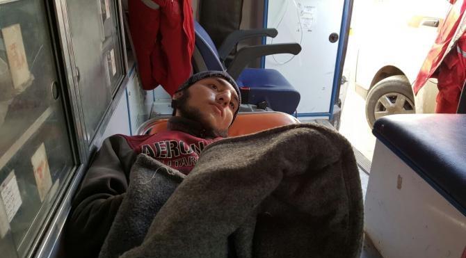Suriye`de muhalif 126 kişi ile Esad yanlısı 338 kişi takas ediliyor (2)