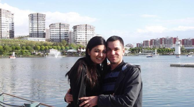 Şehidin Adana`daki baba ocağı yasa büründü