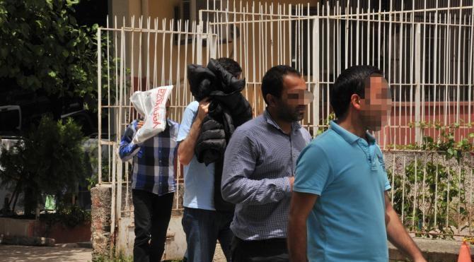 `Sarin gazı` davasında Suriyeli sanık 12 yıla mahkum oldu, 5 Türk beraat etti(2)
