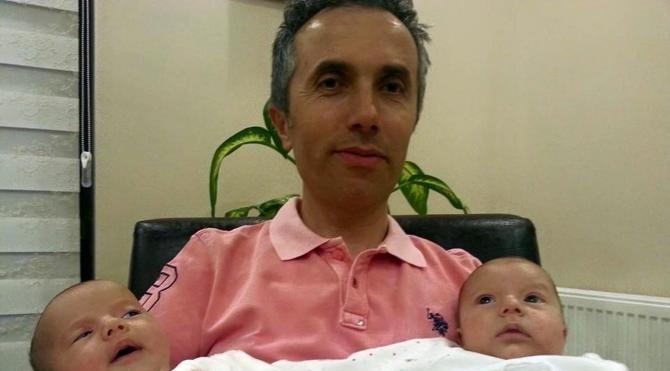 Yargıtay ikiz bebeklerine aşı yaptırmayan savcıyı haklı bulan yerel mahkeme kararını onadı