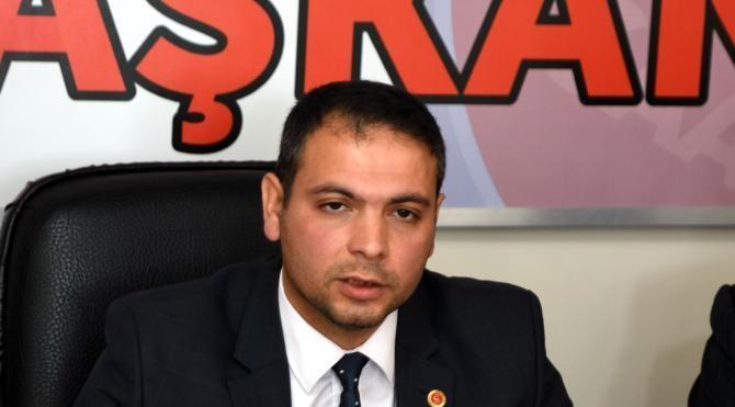 SP İl Başkanı İlhan: Terör olayları bölge ekonomisini çökertti