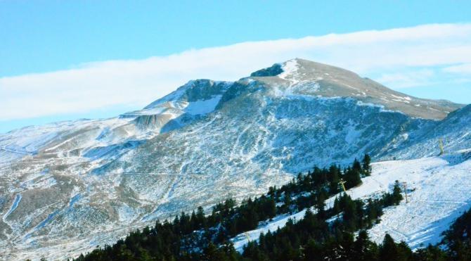 Yeni yıla hazırlanan Uludağ`da sadece kar bekleniyor