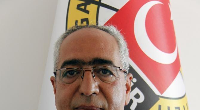 Cumhuriyet gazetesi İzmir Bürosu`nun kapanmasına tepki