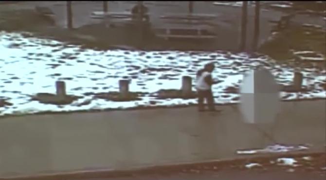 ABD´de polis 12 yaşındaki çocuğu böyle vurdu