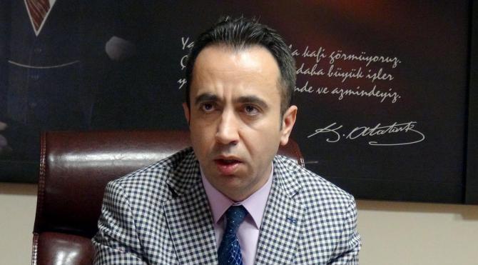 Tunceli Üniversitesi Rektörü: Eğitim hakkının engellenmemesi için üniversiteye polis çağırdım