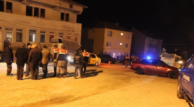 Kütahya`da köyde silahlı kavga: 4 ölü, 2 yaralı (2)