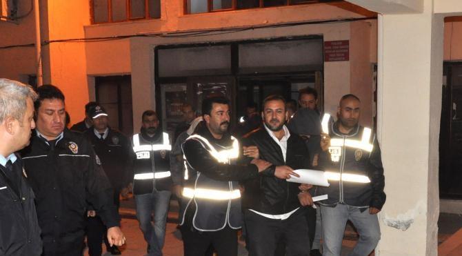 Datça`da insan kaçakçılığına 11 tutuklama