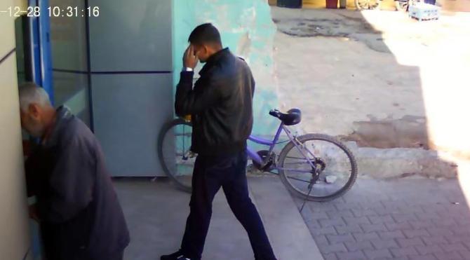 Güvenlik kamerası görüntüsüne karşın suçunu inkar etti