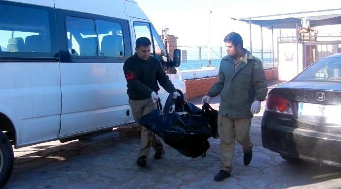 Dikili kaçak facisına 4 tutuklama
