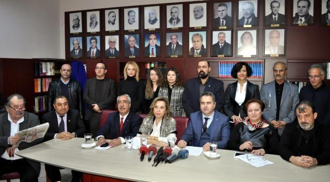 Basın Konseyi Başkanı Pınar Türenç: Böyle bir dönem görmedim