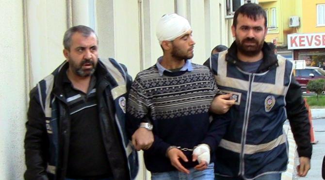 18 yerinden bıçaklanarak öldürülen gencin şüphelileri yakalandı