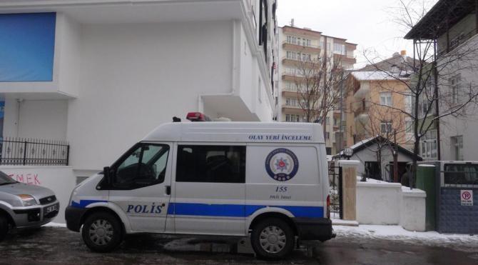 50 yaşındaki kadın evinde ölü bulundu