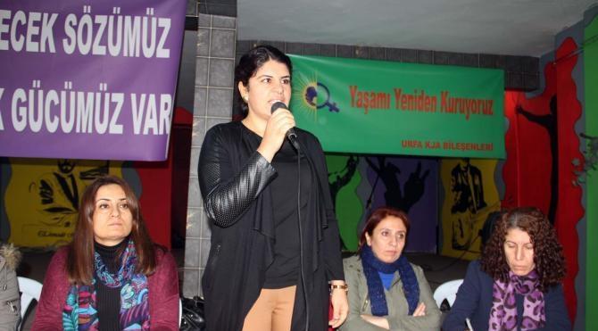 HDP`li Öcalan: Soykırım tehdidiyle karşı karşıyayız