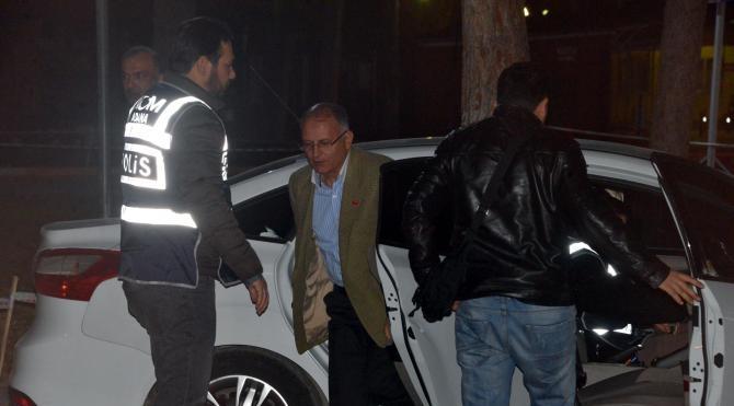 Adana eski Emniyet Müdürü Avcı` ve 6 polise `paralel yapı` gözaltısı (4)