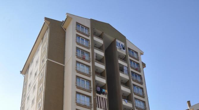 Sayaç hırsızları 21 daireyi susuz bıraktı