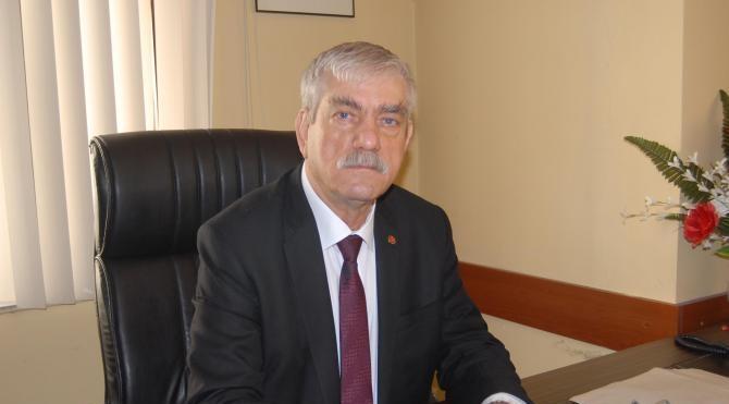 DİSK Başkanı Beko: Terör bitmeden, asgari ücreti, kıdem tazminatını konuşmak lüks