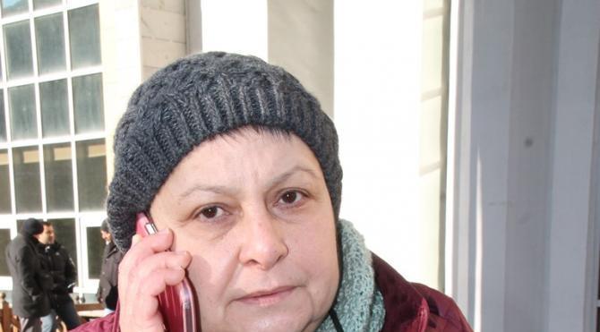 Öğrencinin ihbarıyla gözaltına alınan öğretim görevlisi Çise Atalay serbest bırakıldı