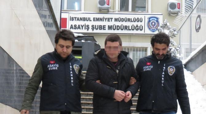 (Ek bilgilerle yeniden) – Maltepe`deki travesti cinayeti çözüldü
